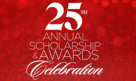 25th Annual Scholarship Awards Celebration – Honorary Chairs