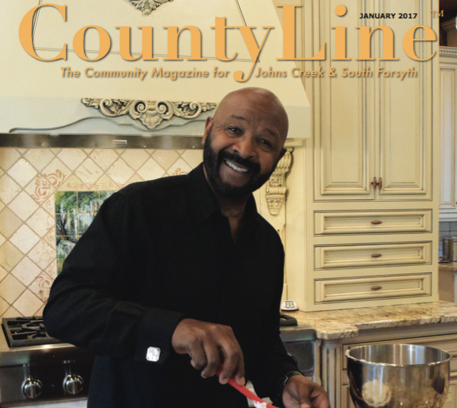 CountyLine Magazine Cover Story: 100% Committed To Success