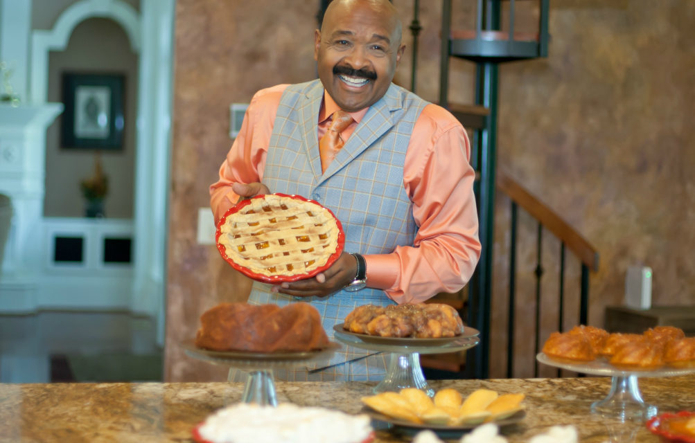 Fannie of L.O.V.E.'s Kitchen Announced as Winner of Perfect Home Baking Experience