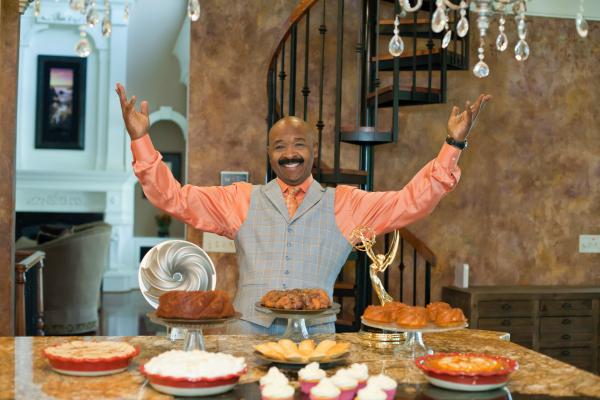 Talk Show Exec to Bake at L.O.V.E.'s Kitchen
