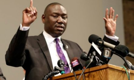 Attorney Benjamin Crump to Host New TV One Series 'Evidence of Innocence'
