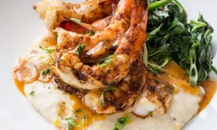 Pappadeaux Seafood Kitchen – Atlanta, GA