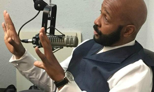 "EMMY® Award-Winning Mogul Rushion McDonald Launches His Hit Series ""Money Making Conversations"" To Radio"