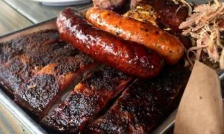 Bludso's BBQ – Hollywood, California