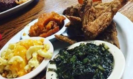 Stephanie's Restaurant II – Greensboro, NC