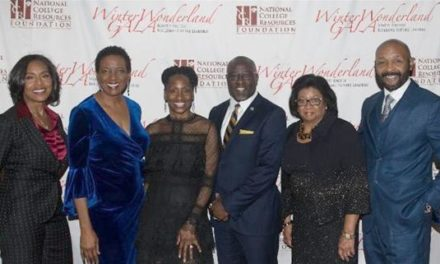 NATIONAL COLLEGE RESOURCES FOUNDATION HONORS COMMUNITY LEADERS AT GALA AND FUNDRAISER