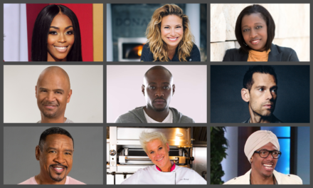 "STEPHEN A. SMITH, NICK CANNON, OMAR EPPS, TOM BILYEU, ANNE BURRELL AND MORE JOIN THE AUGUST LINEUP OF THE HIT SHOW ""MONEY MAKING CONVERSATIONS"" TO DISCUSS BUILDING YOUR BRAND, HOSTED BY RUSHION MCDONALD"