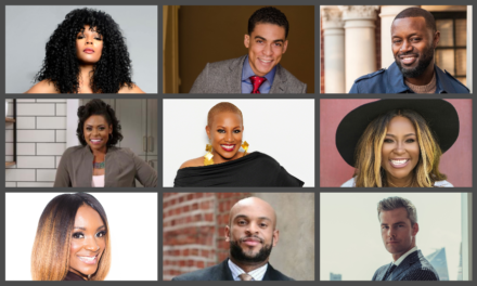 "ROB HARDY, DONNA BRAZILE, SYLEENA JOHNSON, JAMIKA PESSOA, PAM GRIER, AND MORE TO BE FEATURED THIS NOVEMBER ON THE HIT SHOW ""MONEY MAKING CONVERSATIONS,"" HOSTED BY RUSHION MCDONALD"
