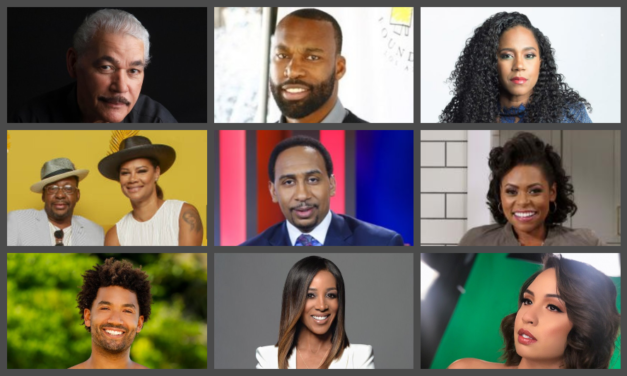 "BOBBY AND ALICIA ETHEREDGE-BROWN, SHAUN ROBINSON, STEPHEN A. SMITH, KATRINA ""KAT TAT"" JACKSON, WENDELL HOLLAND, AND MORE FEATURED ON THE SEPTEMBER LINEUP OF THE HIT SHOW ""MONEY MAKING CONVERSATIONS,"" HOSTED BY RUSHION MCDONALD"