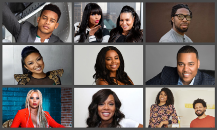 "Wendy Raquel Robinson, Jeannie Mai, Jemele Hill, Jake and Jazz Smollett, Matthew A. Cherry and More Present a Powerful June Lineup on the Hit Show ""Money Making Conversations,"" Hosted by Rushion McDonald"