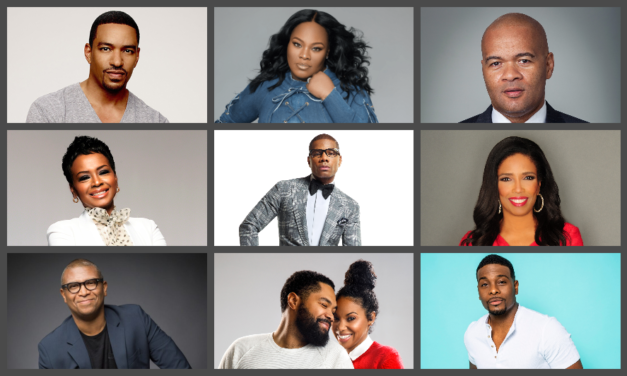 "Laz Alonso, Reginald Hudlin, Kirk Franklin, Tasha Cobbs Leonard, Kel Mitchell, Kellita Smith, and More Deliver Enlightening Insights for July on the Hit Show ""Money Making Conversations,"" Hosted by Rushion McDonald"