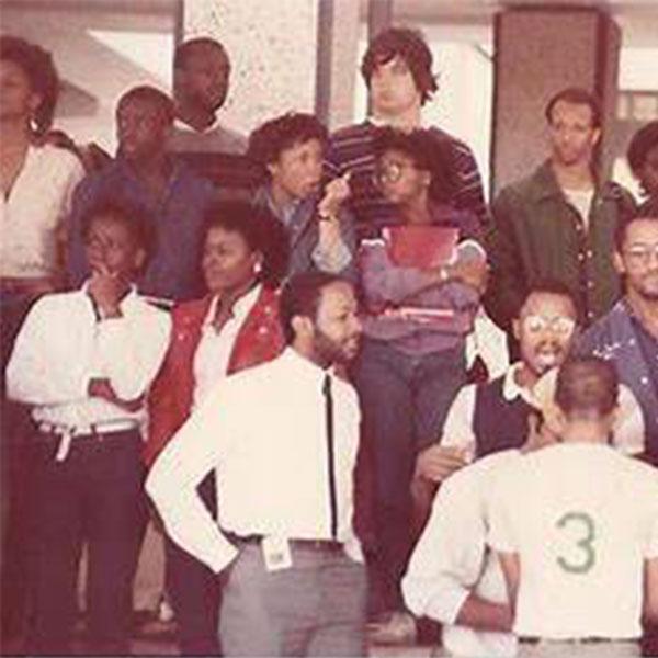 1981-1983 Rushion McDonald
