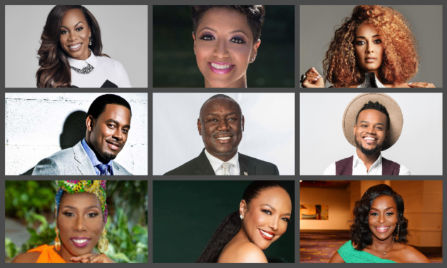 "Lynn Whitfield, Ben Crump, Lamman Rucker, Quad Webb, and More to Share Entrepreneurial Insights This October on the Hit Podcast ""Money Making Conversations,"" Hosted by Rushion McDonald"