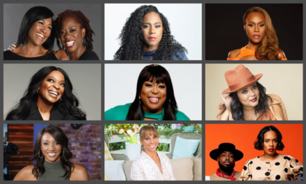 "Holly Robinson Peete, Deborah Cox, Terri J. Vaughn, Loni Love, Dawnn Lewis, Maria Taylor, and More Deliver Inspiration This December on the Hit Podcast ""Money Making Conversations,"" Hosted by Rushion McDonald"