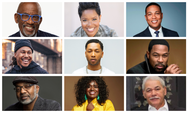 """MONEY MAKING CONVERSATIONS"" WELCOMES AL ROKER, TRENT SHELTON, DON LEMON, DARRIN HENSON, JACOB LATIMORE, DEBORAH JOY WINANS, AND MORE THIS AUGUST ON THE HIT TALK SHOW HOSTED BY RUSHION McDONALD"