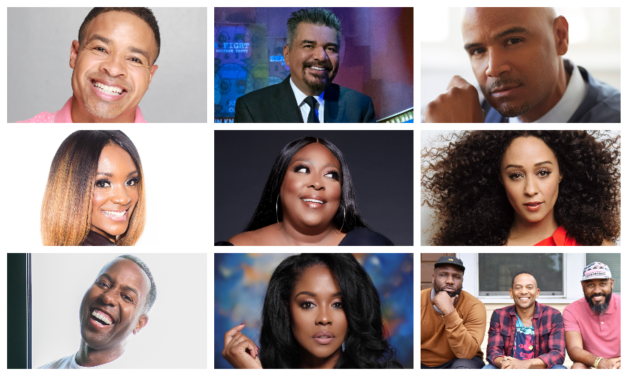 "TIA MOWRY, GEORGE LOPEZ, LONI LOVE, DONDRÉ WHITFIELD, AND MORE MARK A SIZZLING LINEUP THIS JULY ON THE HIT TALK SHOW ""MONEY MAKING CONVERSATIONS,"" HOSTED BY RUSHION McDONALD"