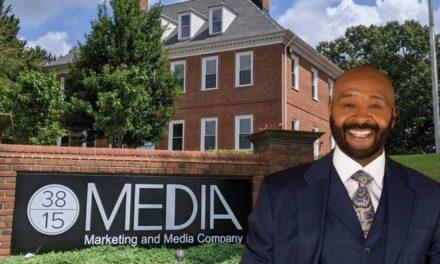 Georgia Minority Supplier Development Council Member Rushion McDonald's 3815 Media, Inc. Production Company Expanding with New Headquarters