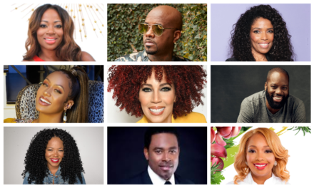 "RUSHION McDONALD HOSTS JERMAINE DUPRI, AREVA MARTIN, DAVID E. TALBERT, LYN SISSON-TALBERT, LAMMAN RUCKER, AND MORE THIS DECEMBER ON HIS HIT PODCAST ""MONEY MAKING CONVERSATIONS"""