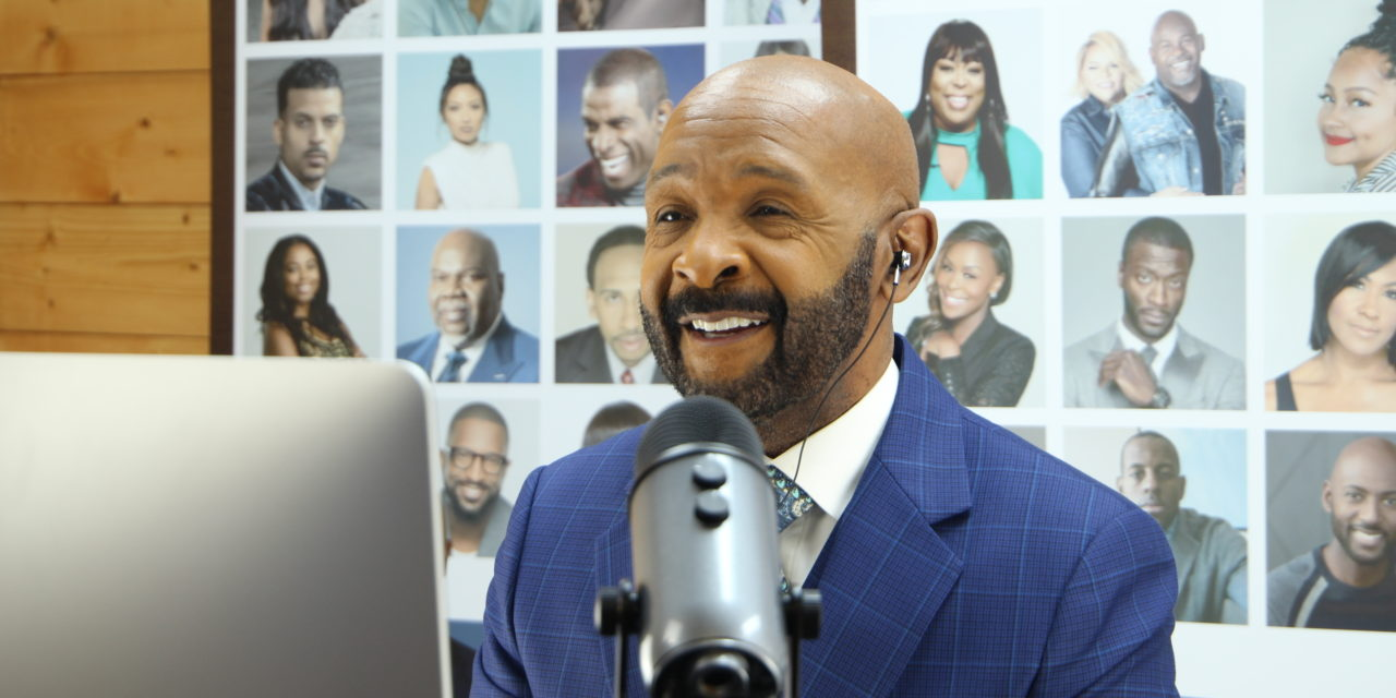NPR AFFLIATE STATION DEBUTS NEW SHOW ABOUT ENTREPRENEURSHIP AND ENTERTAINMENT: MONEY MAKING CONVERSATIONS HOSTED BY RUSHION MCDONALD ON JAZZ 91.9 WCLK